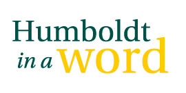Humboldt in a word